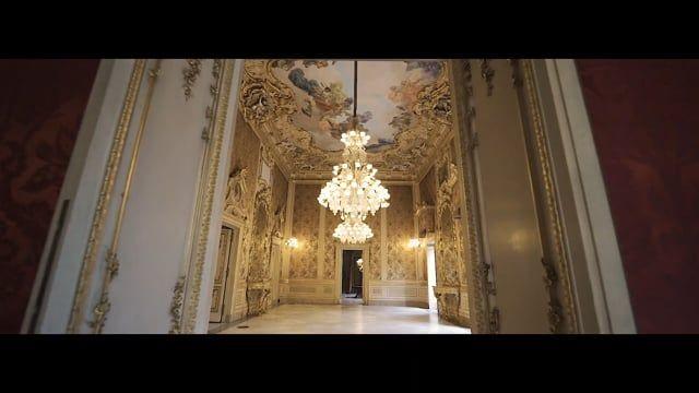 Palazzo Manganelli – Teaser