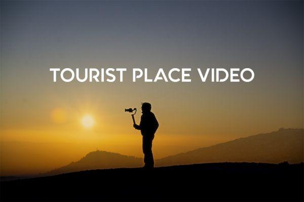 Promuovere il tuo hotel o bed and breakfast con un video.